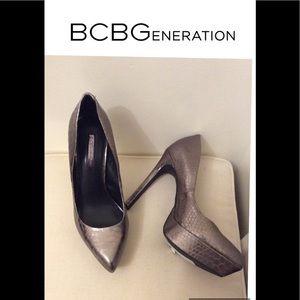 BCBGeneration 5 inch pump